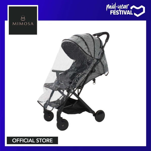 Mimosa Waterproof Stroller Rain Cover Singapore