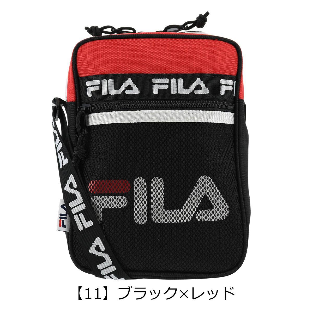 [FILA]  Sports Mini Cross Body Shoulder Bag