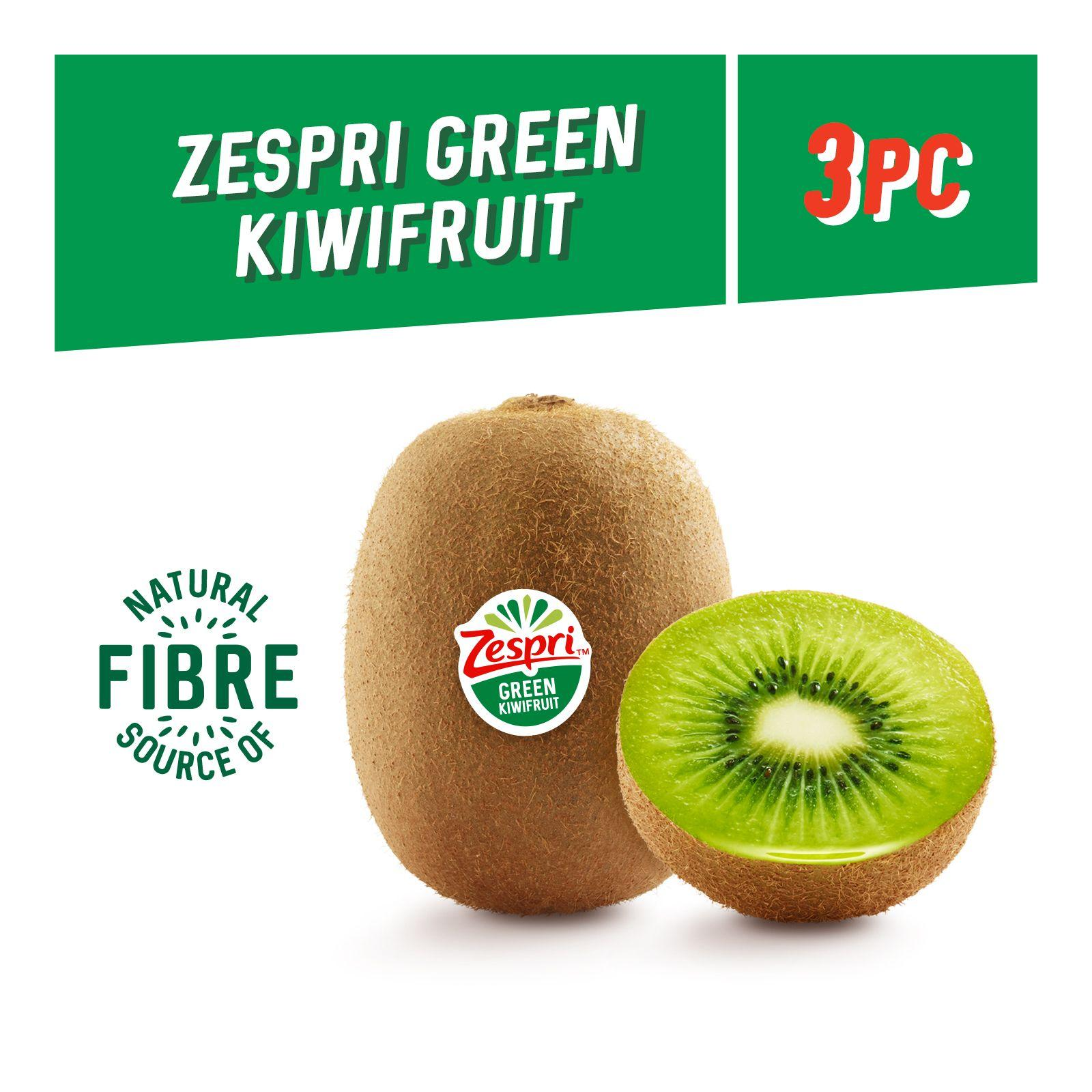 Zespri Green Kiwi 3s