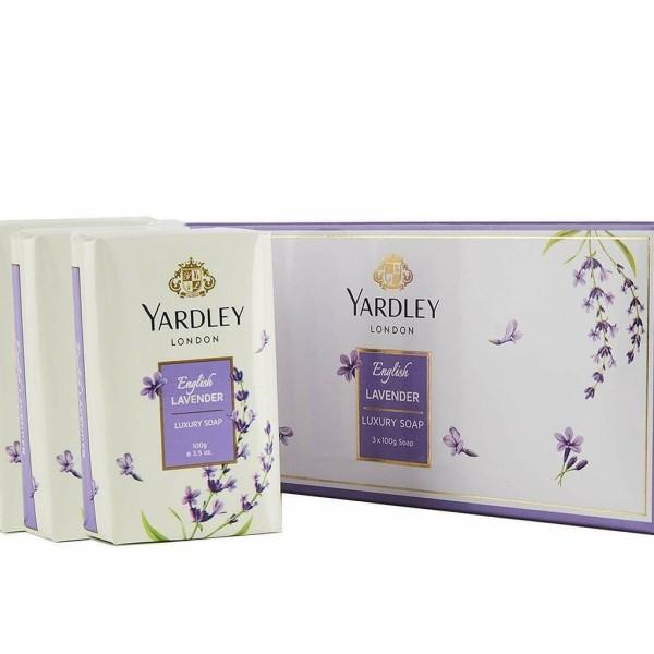 Buy YARDLEY LONDON ENGLISH LAVENDER BODY SOAP Singapore