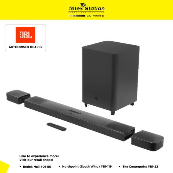 JBL BAR 9.1 True Wireless Surround with Dolby Atmos® Singapore