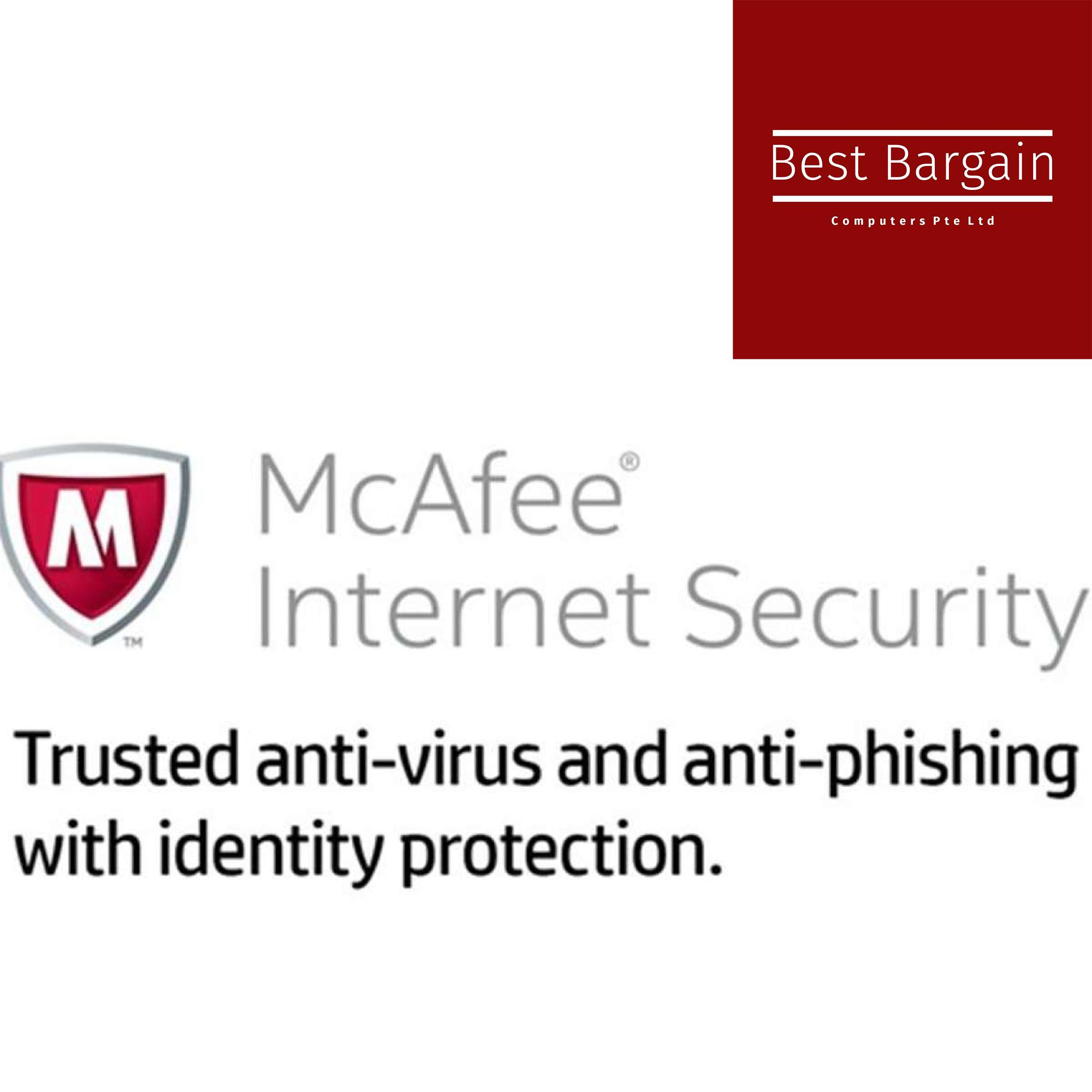 mcafee antivirus free download with licence key