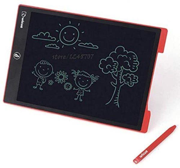 Xiaomi Mijia Wicue 12 inch Smart Digital LCD Handwriting Board(Red)