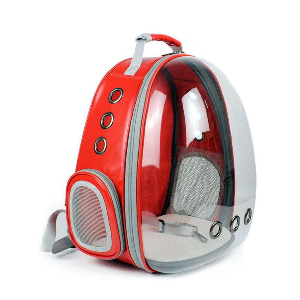 38d533a17c GoodScool Portable Pet/Cat/Dog/Puppy Backpack Carrier Bubble, New Space  Capsule