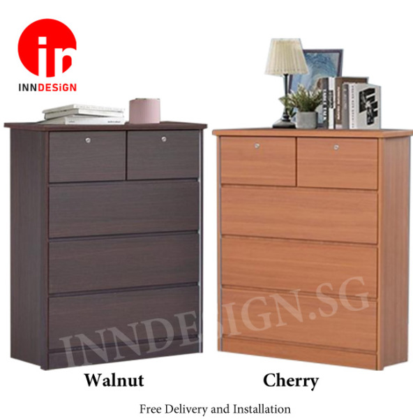 New Series Chest of Drawer (Free Delivery and Instalation)