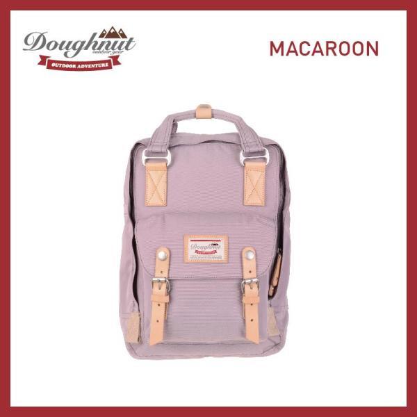 Doughnut Macaroon