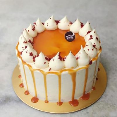 Butter Studio Whole Party Cakes (halal-Certified) [in-Store Collection & Takeaway].