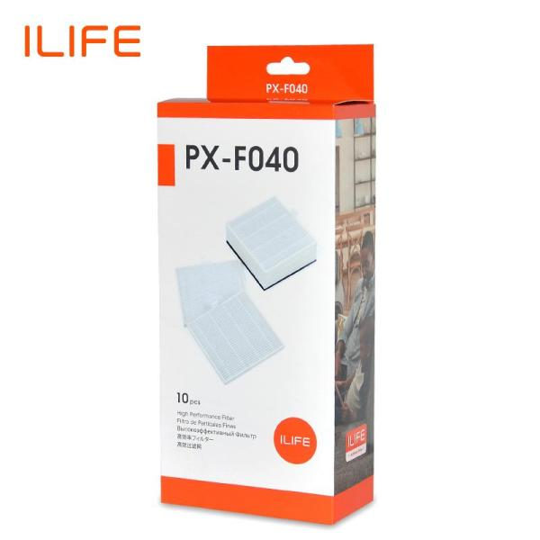 Replacement Kits for ILIFE V8s Robot Vacuum Cleaner High Performance Filter Singapore