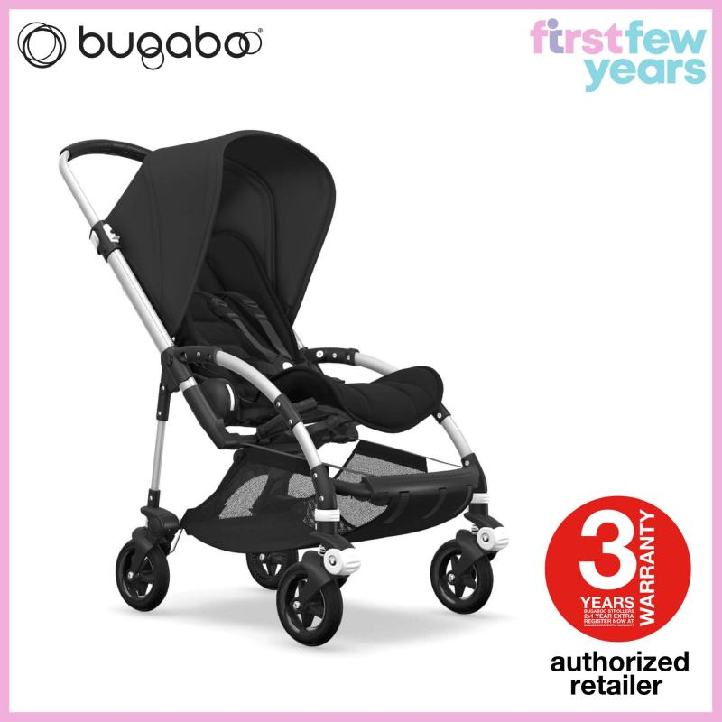 Bugaboo Bee 5 (Complete with Style Set and Canopy) Singapore
