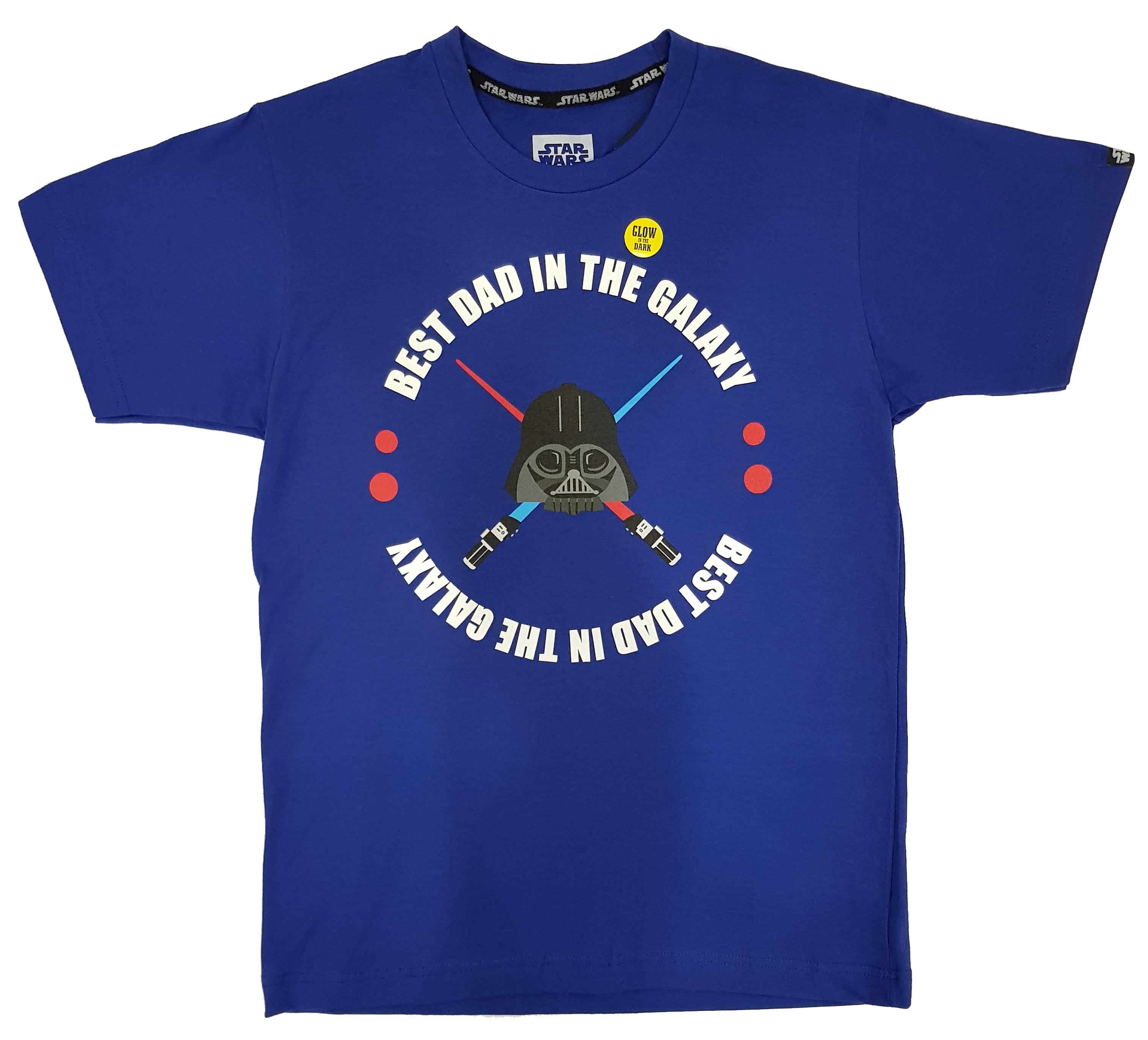 f1954be8 Star Wars Father's Day Family Tshirt (Father ...