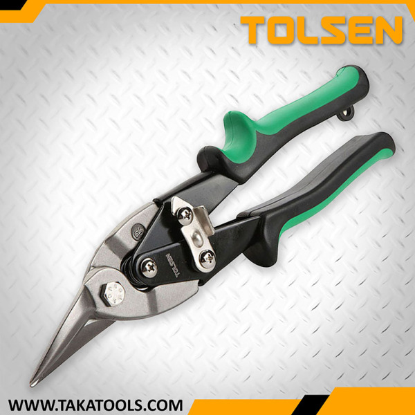 Tolsen Aviation Snip - 30023
