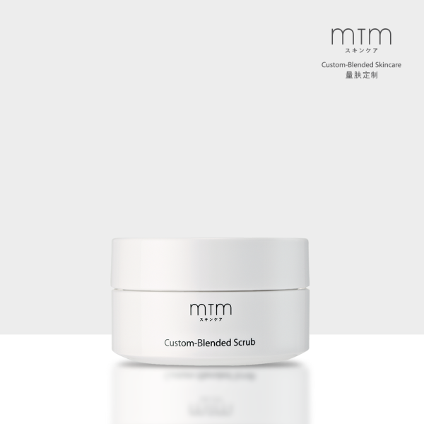 Buy MTM Custom-Blended Scrub 32g Singapore