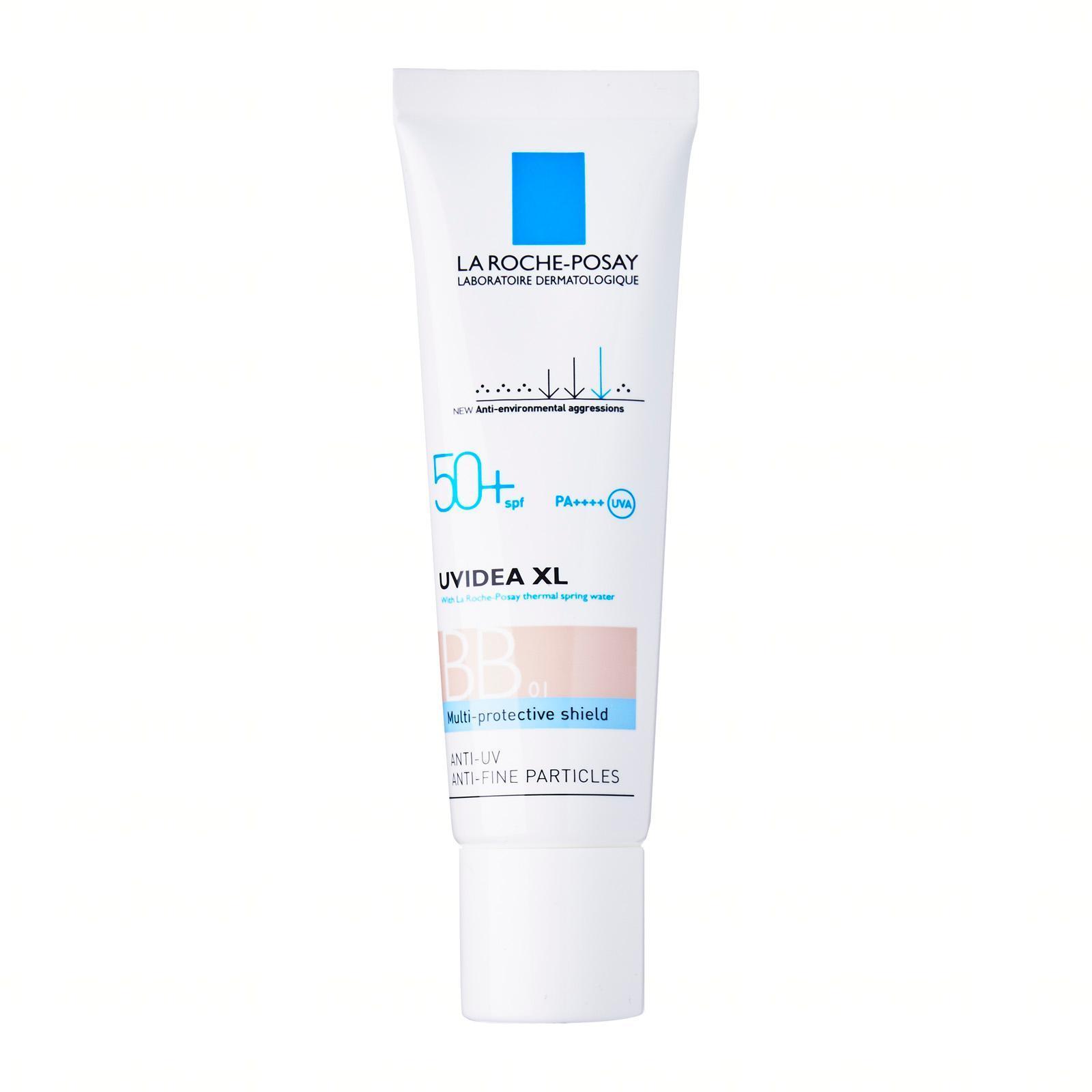 La Roche Posay Uvidea Bb Cream Spf 50+