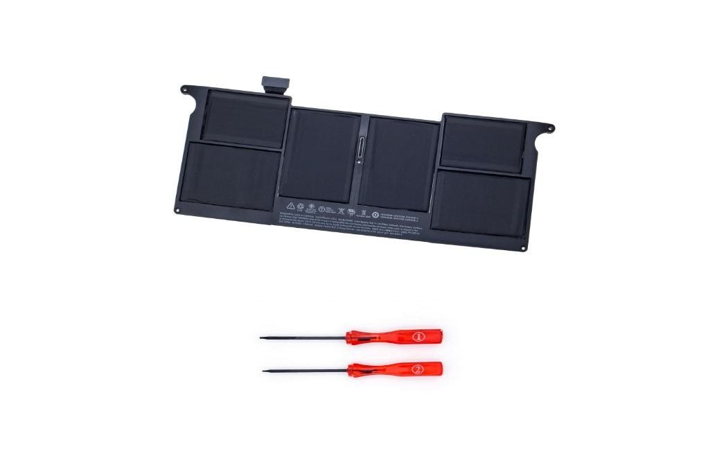 Macbook Air 11-Inch (mid 2013 - Early 2015) Battery (a1495) By Hisandhertrove.