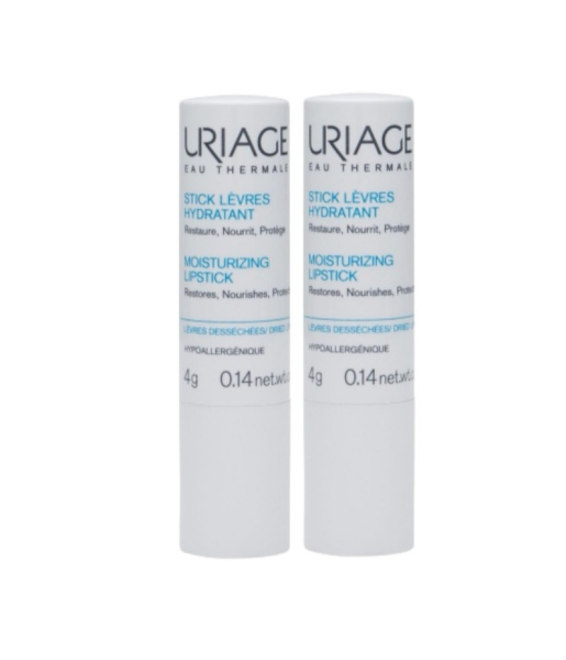 Buy URIAGE Moisturizing Lip Balm 2's Singapore