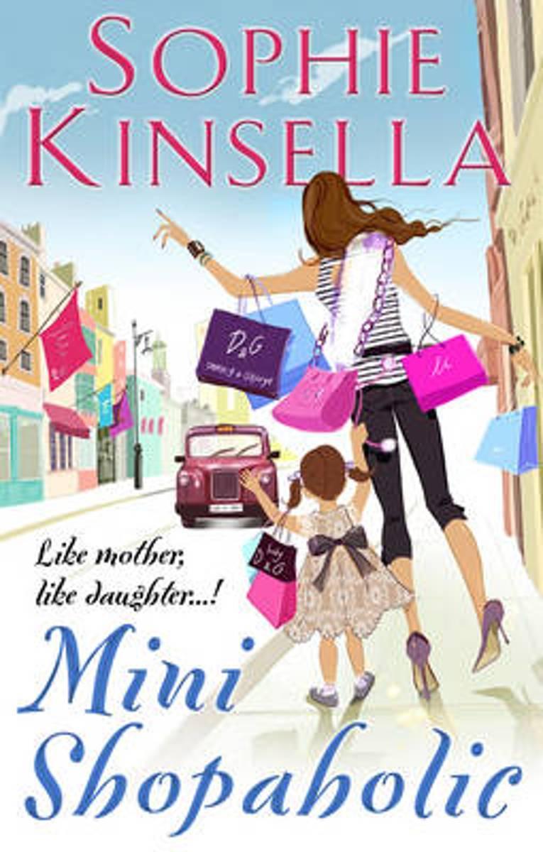 Mini Shopaholic (A)