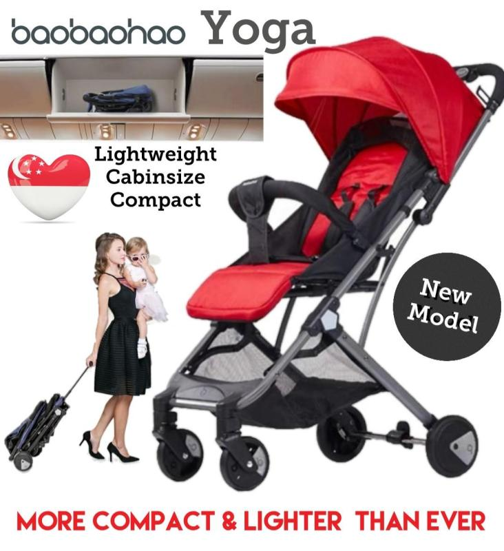 Cabin Size Strollers Singapore