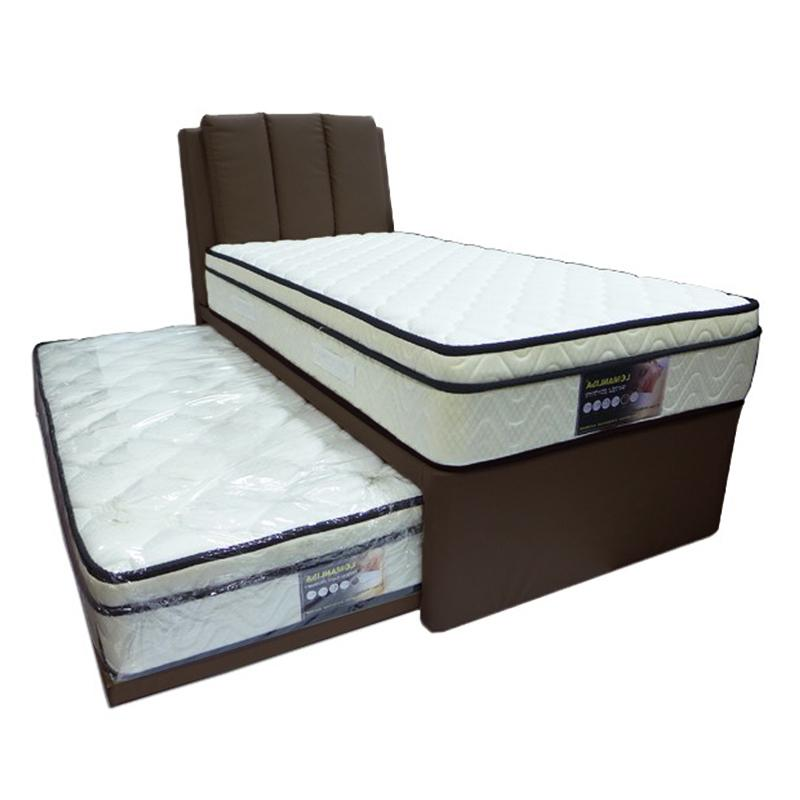 [A-STAR[ Emilia 3 IN 1 Bedframe in Single size