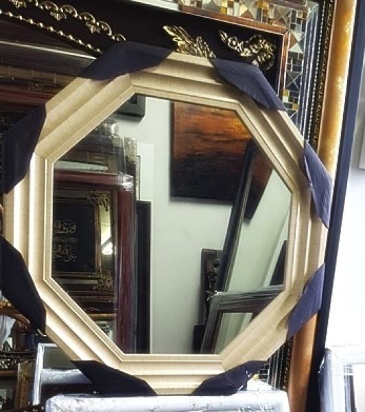 Wall mirror - Size53x53cm