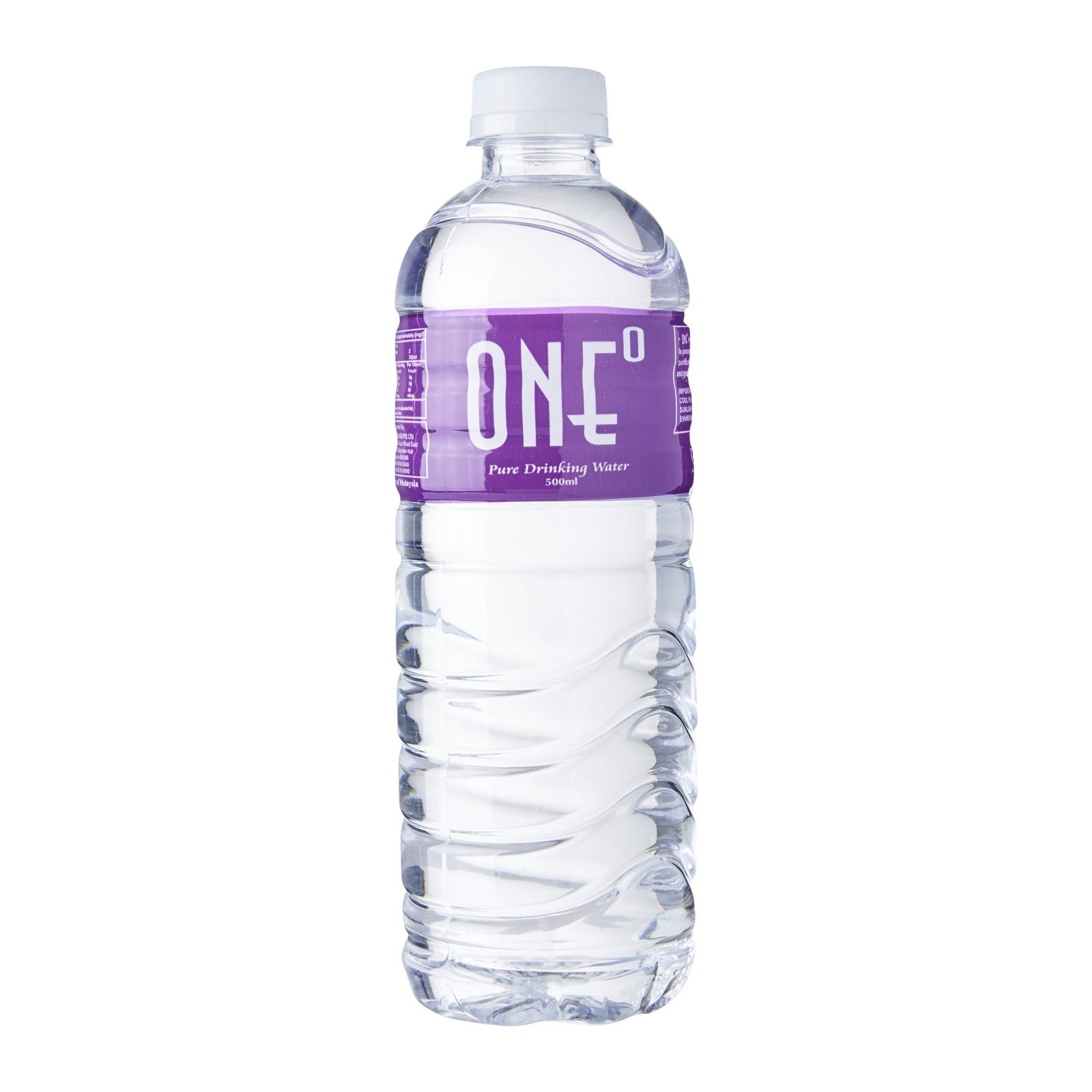 One Degree Pure Drinking Water (S)