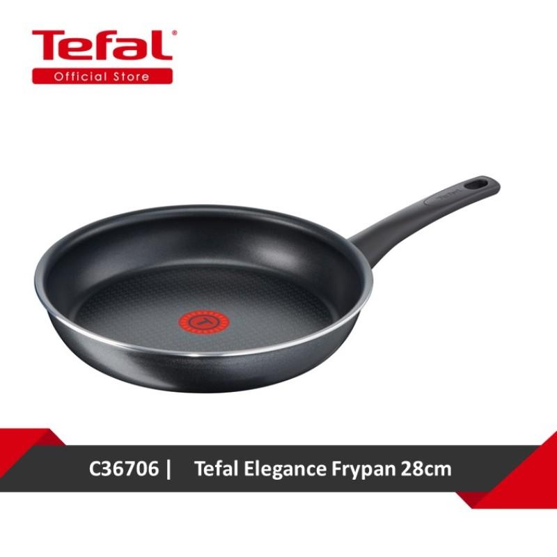 Tefal Elegance Frypan 28cm C36706 Singapore