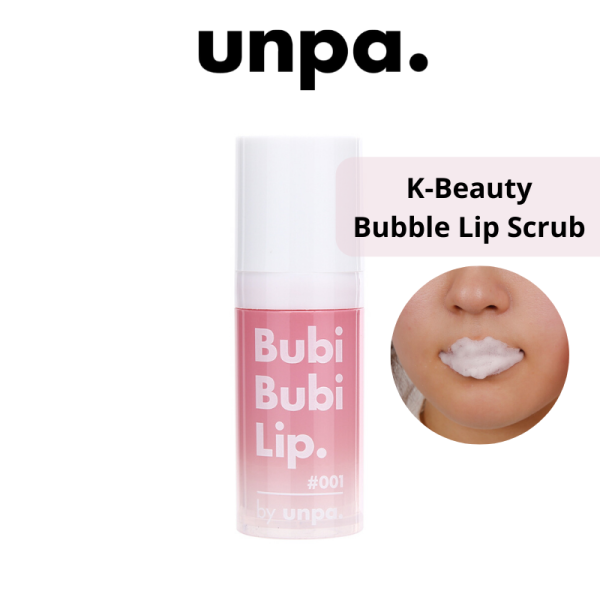 Buy Unpa Cosmetics Bubi Bubi Lip [SG Exclusive Distributor] Singapore