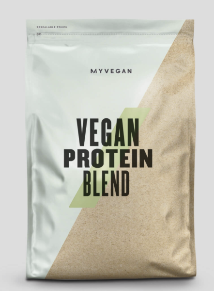 Buy MyProtein Vegan Protein Blend 2.5KG 83 Servings Singapore