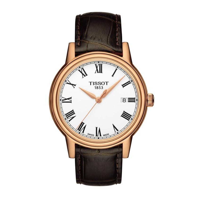 Original Watch Tissot tissot carson T0854103601300
