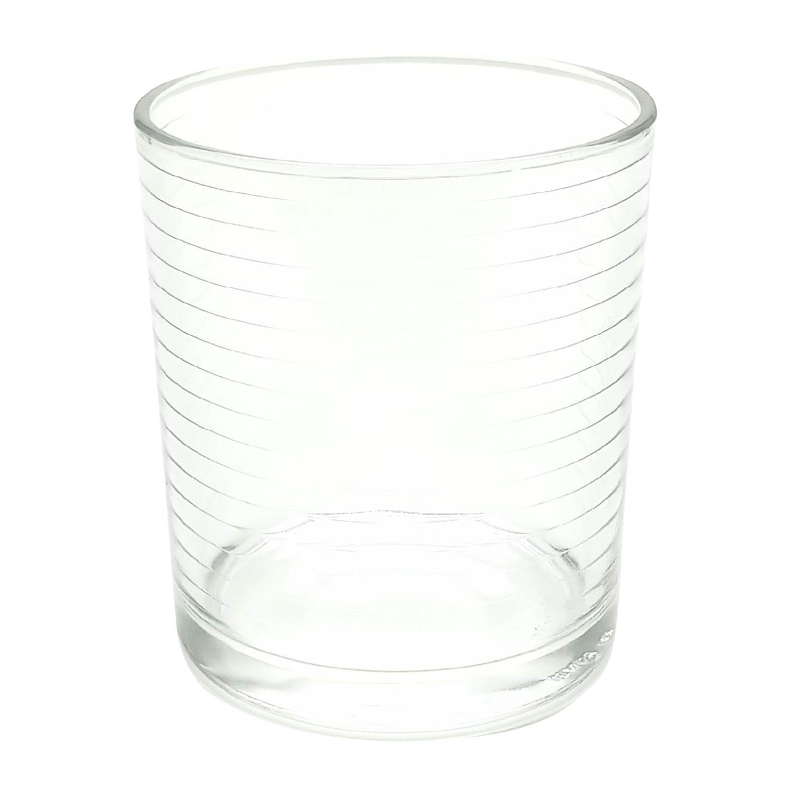 Borgonovo Piccadilly Old Fashioned Glass 25CL (6PCS)