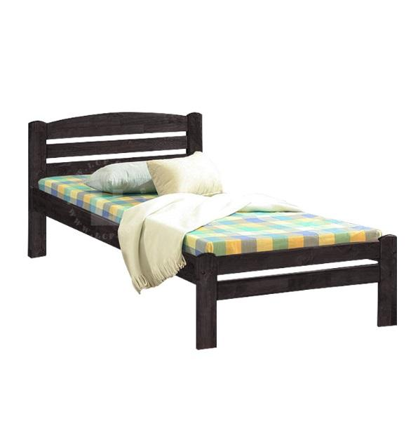 Holten Wooden Bedframe Solid Plywood Support Base (Single)