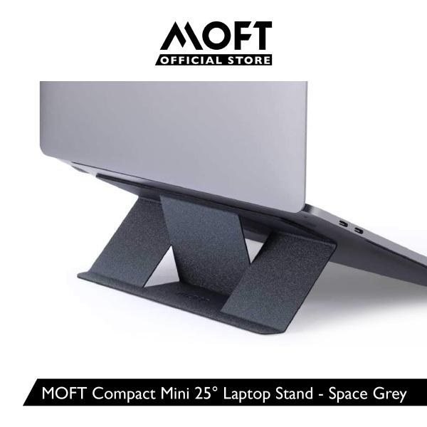 Moft Compact Mini 25° Laptop Stand