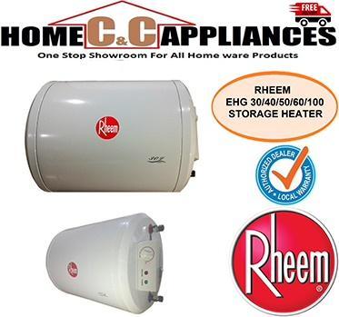 Rheem EHG 40 Storage Heater 40L Authorized Dealer