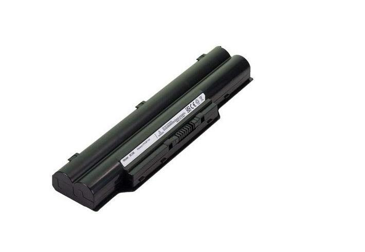 [SG Seller] Replacement Laptop Grade A Cells Battery Compatible for Fujitsu LifeBook S761 SH560 SH561 SH760 SH761 FPCBP282 FPCBP145