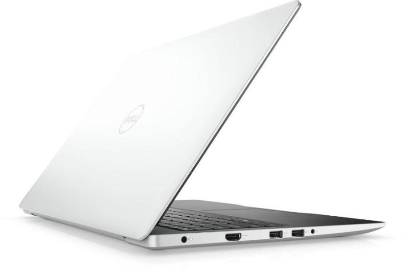 [New Arrival  July 2019] New Inspiron 15 - 3582 Laptop Celeron N4000  Processor RAM 4GB RAM 1TB HDD 	Intel HD Graphics	15.6inch Anti-Glare LED-Backlit Non-Touch Display	Sparkling White - LCD Back Cover	windows 10 home 6bit