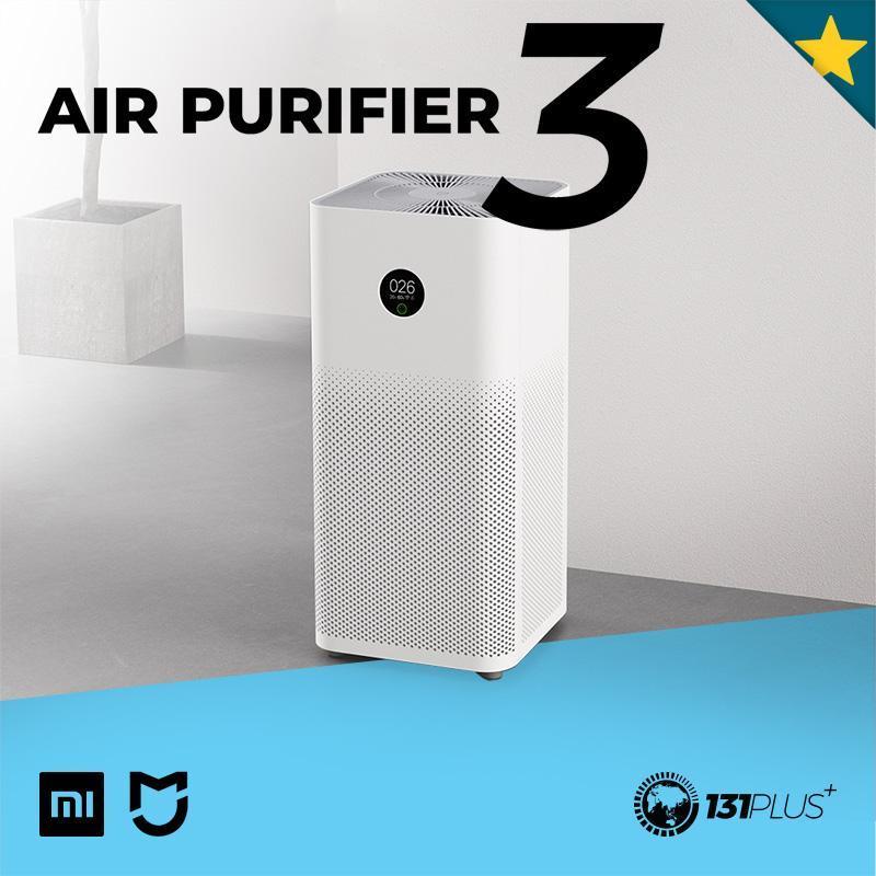 Xiaomi Mijia Air Purifier 3 Singapore