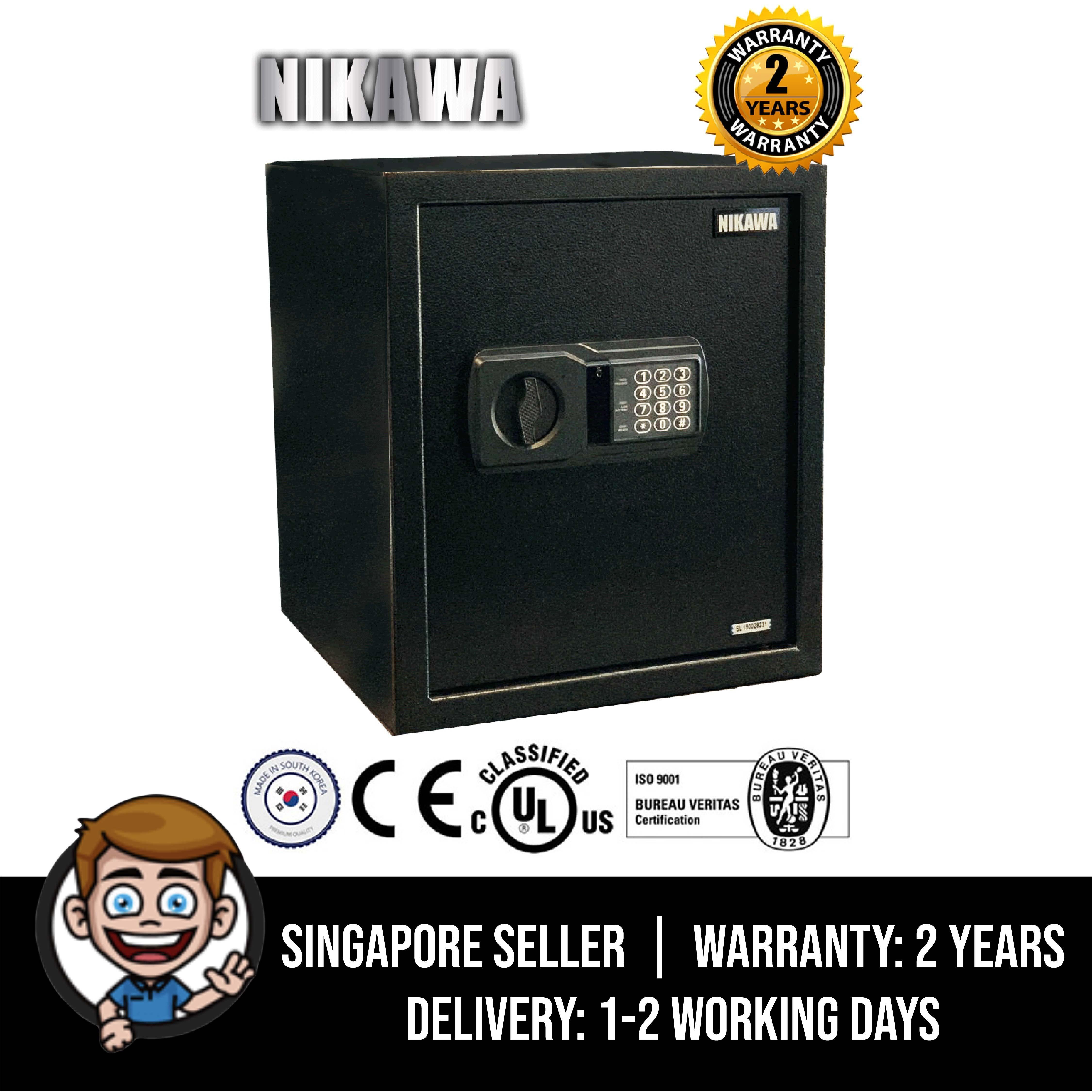 Nikawa Security Safe NEK400
