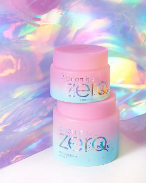 Buy BANILA CO Clean It Zero Cleansing Balm Unicorn Edition 180ml Singapore