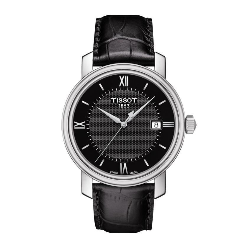 Original Watch Tissot tissot bridgeport T0974101605800