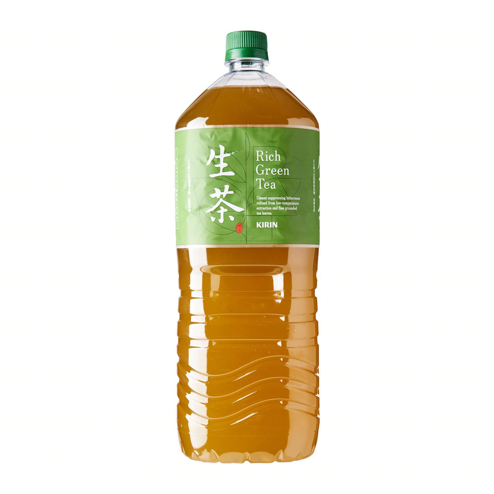Kirin Nama Green Tea - 2L