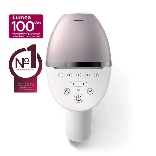 Buy [BEST DEAL] Philips Lumea Prestige BRI954/00 IPL Hair Removal Device - 3 Attachments Singapore