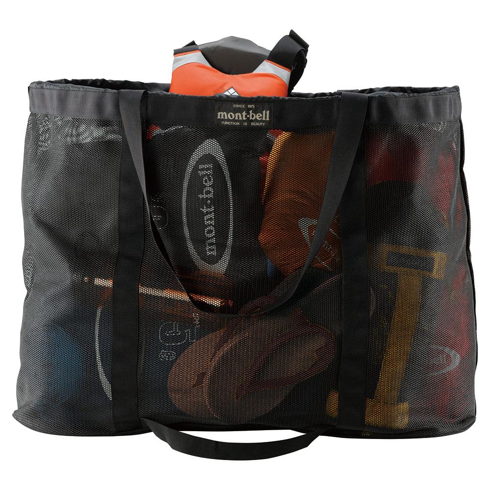 Montbell Japan Mesh Tote Bag Large - 100 Litres