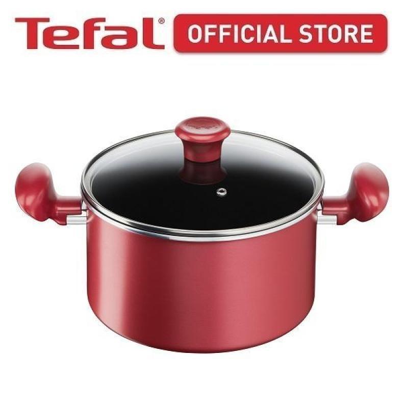 Tefal So Chef Stewpot 22cm/lid G13545 Singapore