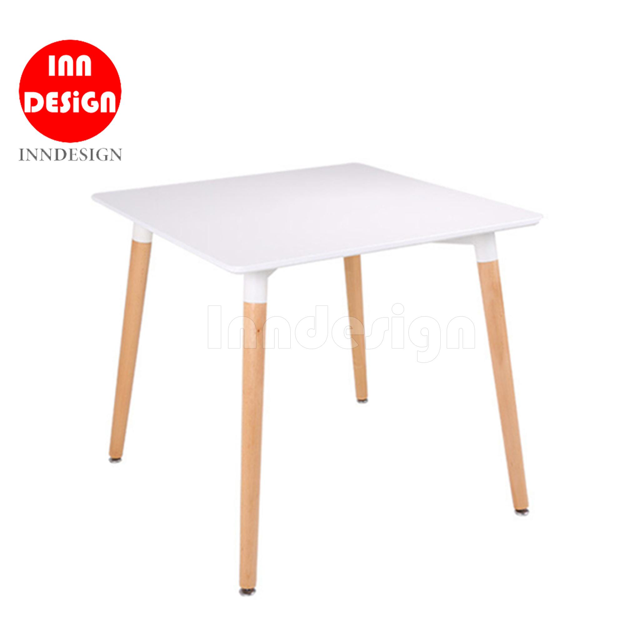 Eames Square Dining Table