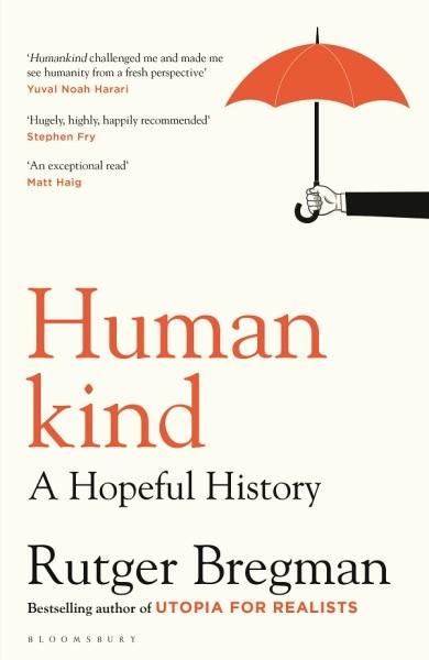 Humankind / English Non Fiction Books / (9781408898949)