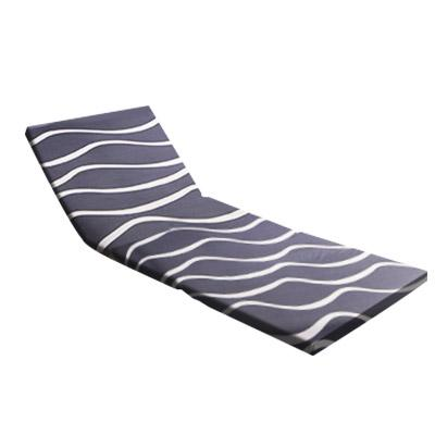 JIJI ( Foldable Mattress (Form Tri Hold) ) Mattress / Bed / Nap / FREE DELIVERY / (SG)