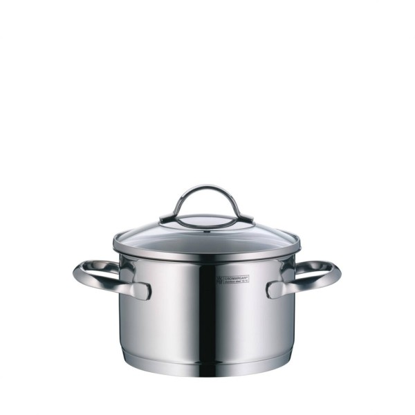 WMF Provence Plus High Casserole 16cm With Cover 0722166380 Singapore