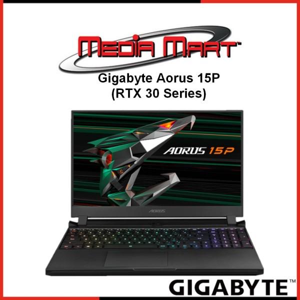 Gigabyte Aorus 15P YD