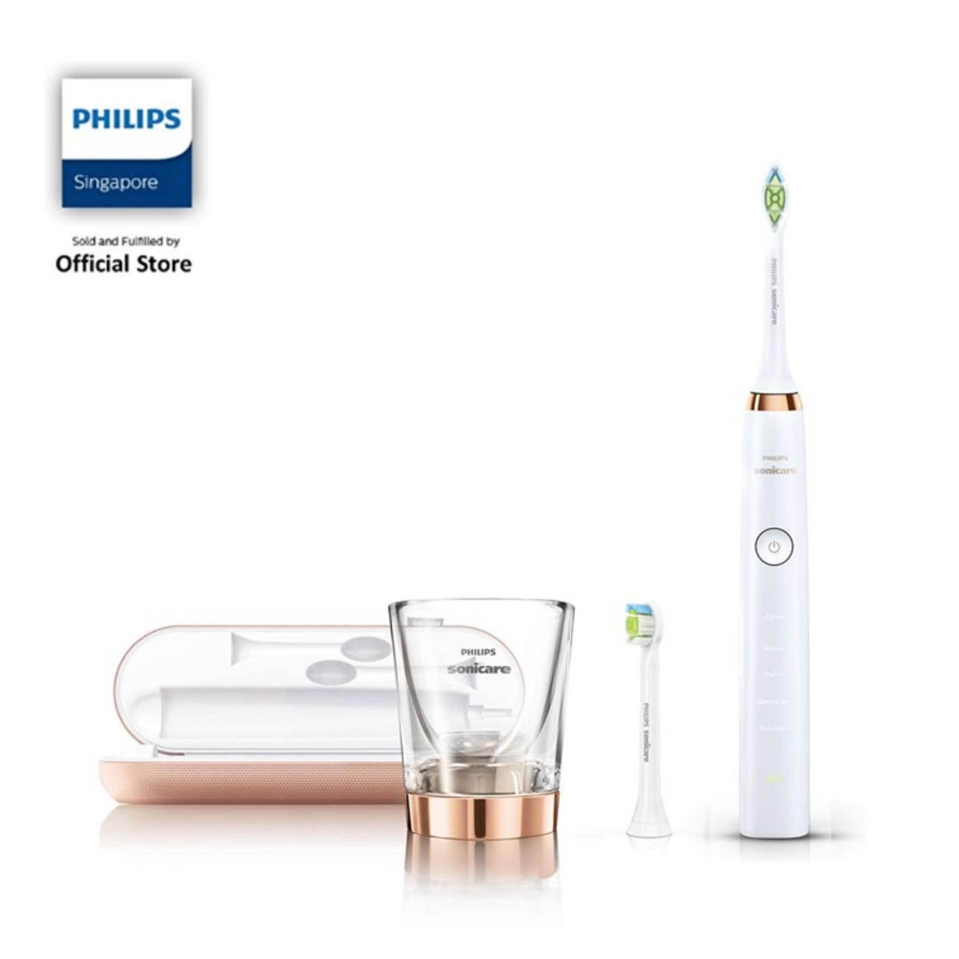 68e8ee80c86 Philips Sonicare DiamondClean Electric ToothBrush - HX9312/04