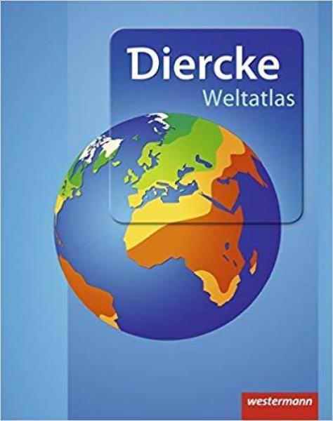 Diercke Weltatlas * pre order * pre order