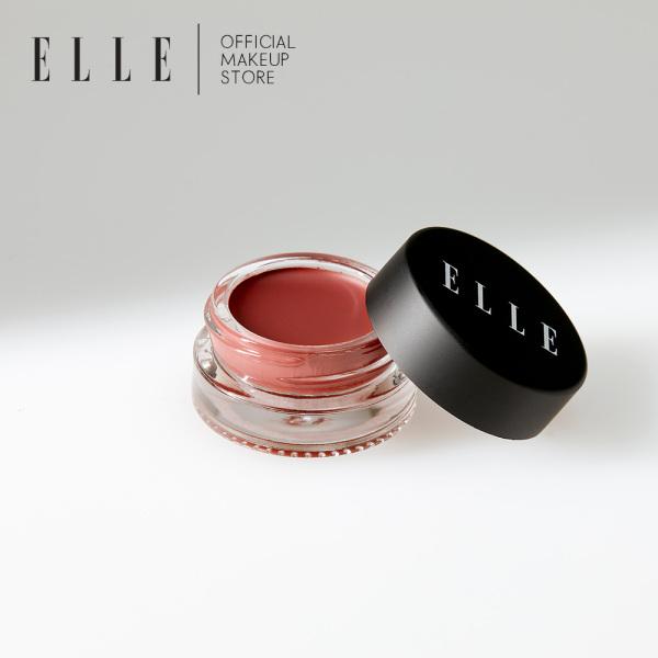 Buy ELLE Cream Blush Pot Cerise Singapore